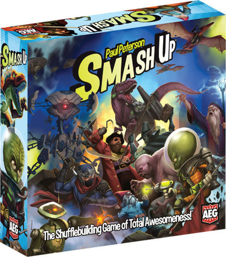 Picture of Smash Up