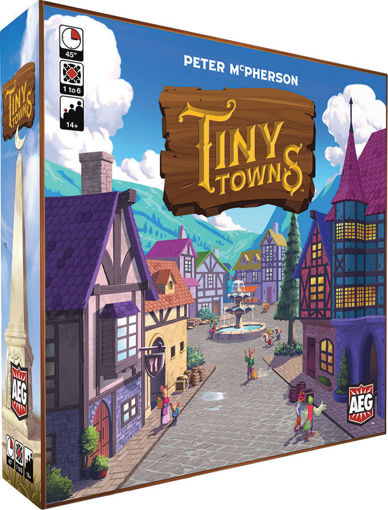 Picture of Tiny Towns
