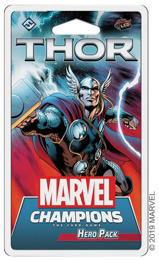 Picture of Marvel Champions: Thor