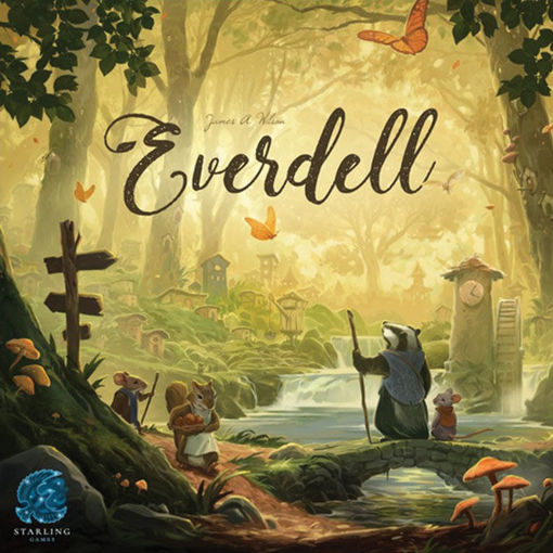 Picture of Everdell