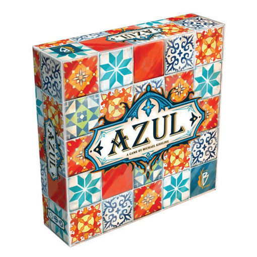 Picture of Azul Board Game