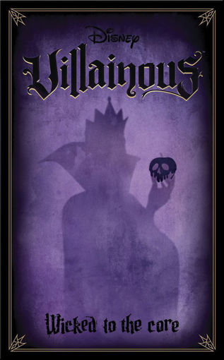 Picture of Villainous: Wicked to the Core