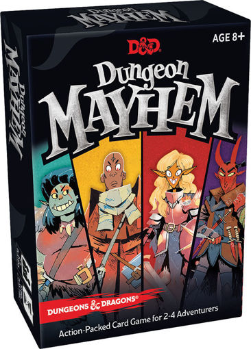 Picture of Dungeon Mayhem