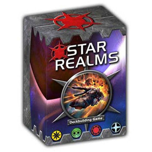 Picture of Star Realms