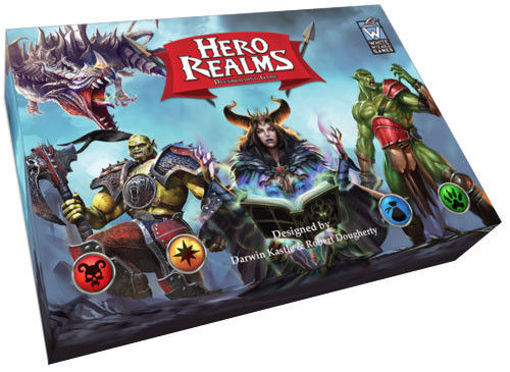 Picture of Hero Realms