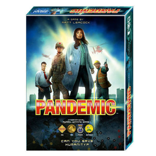 Picture of Pandemic