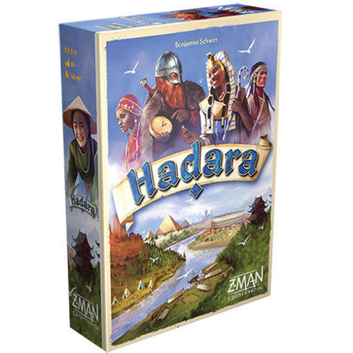 Picture of Hadara
