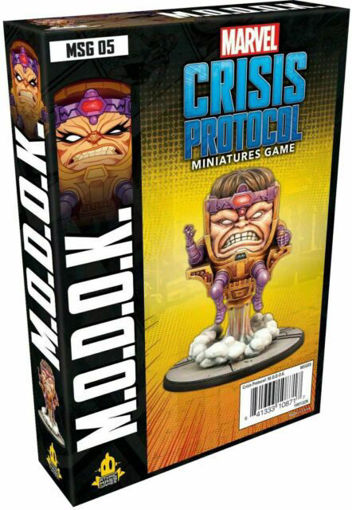 Picture of Marvel: Crisis Protocol - M.O.D.O.K. Character Pack