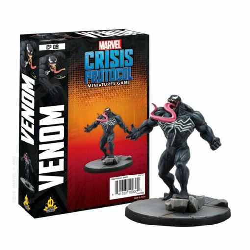Picture of Marvel: Crisis Protocol - Venom Character Pack