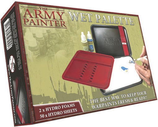 Picture of Army Painter: Wet Palette