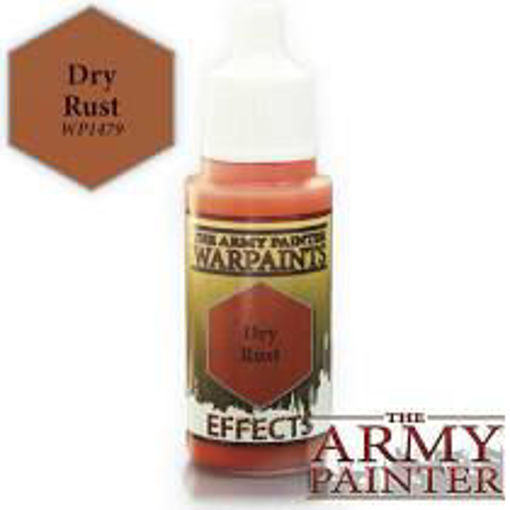 Picture of Warpaints: Dry Rust 18ml