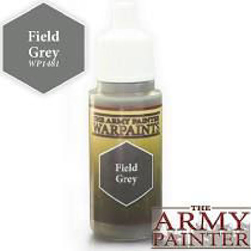 Picture of Warpaints: Field Grey 18ml