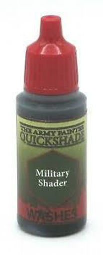 Picture of Warpaints: Military Shader 18ml