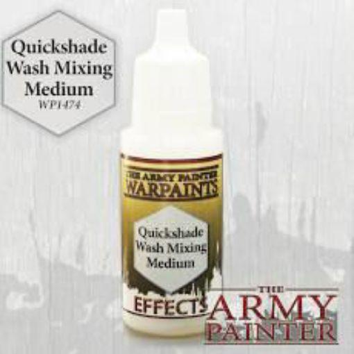 Picture of Warpaints: Quickshade Wash Mixing Medium 18ml