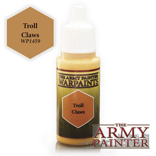 Picture of Warpaints: Troll Claws 18ml