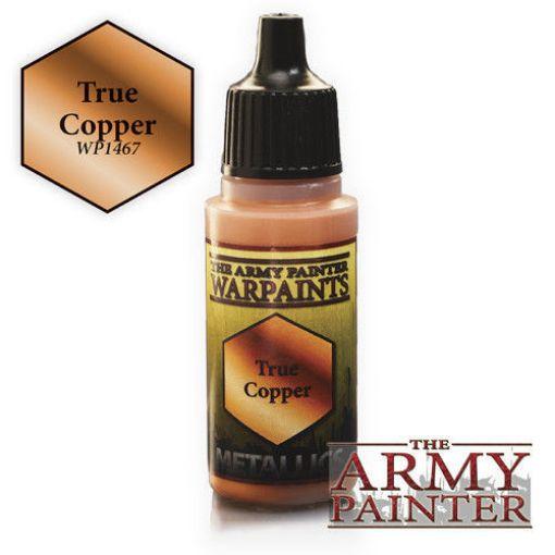 Picture of Warpaints: True Copper 18ml