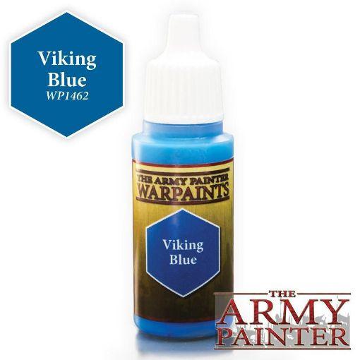 Picture of Warpaints: Viking Blue 18ml