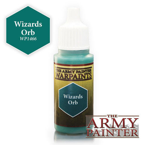 Picture of Warpaints: Wizards Orb 18ml