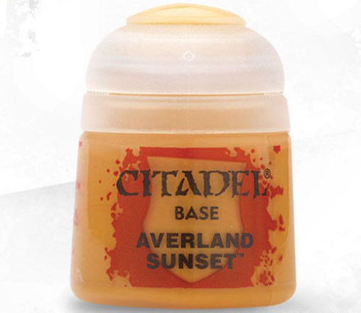 Picture of Citadel Paint: Base - Averland Sunset