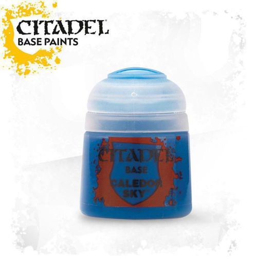 Picture of Citadel Paint: Base - Caledor Sky