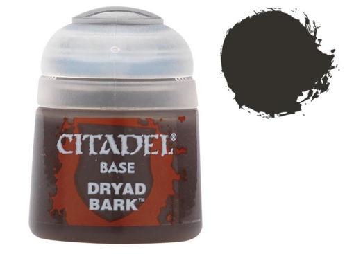 Picture of Citadel Paint: Base - Dryad Bark