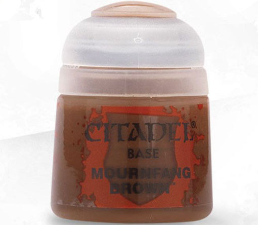 Picture of Citadel Paint: Base - Mournfang Brown