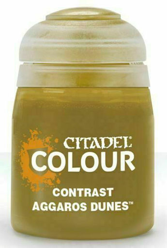 Picture of Citadel Paint: Contrast - Aggaros Dunes