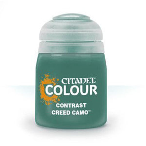 Picture of Citadel Paint: Contrast - Creed Camo
