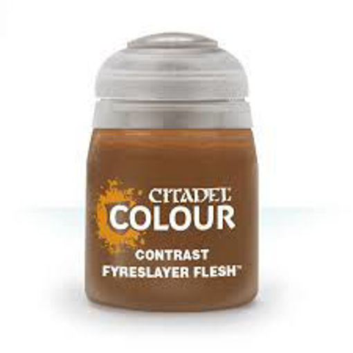 Picture of Citadel Paint: Contrast - Fyreslayer Flesh