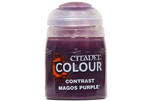 Picture of Citadel Paint: Contrast - Magos Purple