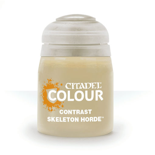 Picture of Citadel Paint: Contrast - Skeleton Horde