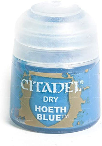 Picture of Citadel Paint: Dry - Hoeth Blue
