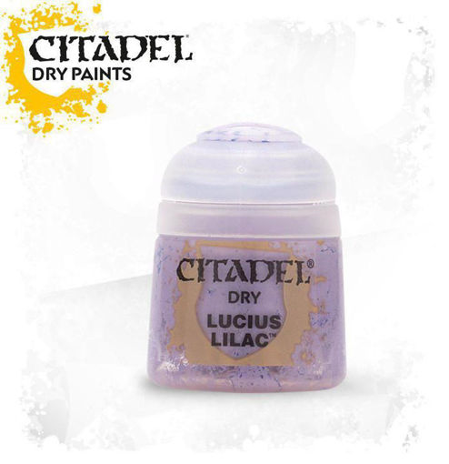 Picture of Citadel Paint: Dry - Lucius Lilac