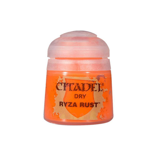 Picture of Citadel Paint: Dry - Ryza Rust