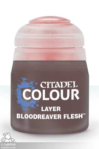 Picture of Citadel Paint: Layer - Blood Reaver Flesh
