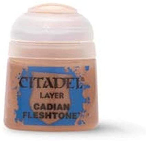 Picture of Citadel Paint: Layer - Cadian Fleshtone