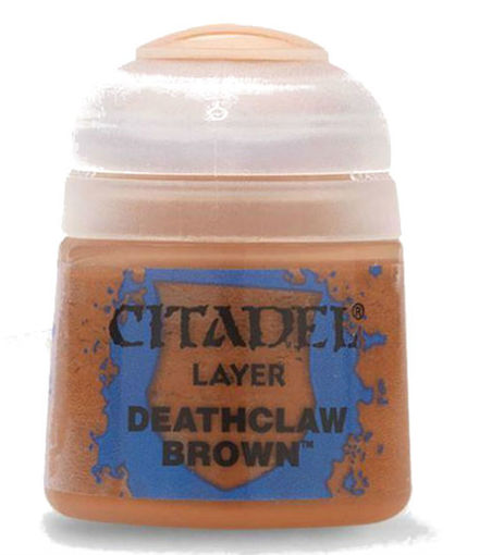 Picture of Citadel Paint: Layer - Deathclaw Brown