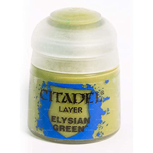 Picture of Citadel Paint: Layer - Elysian Green