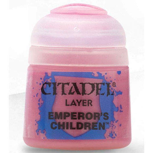 Picture of Citadel Paint: Layer - Emperors Children