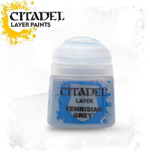 Picture of Citadel Paint: Layer - Fenrisian Grey