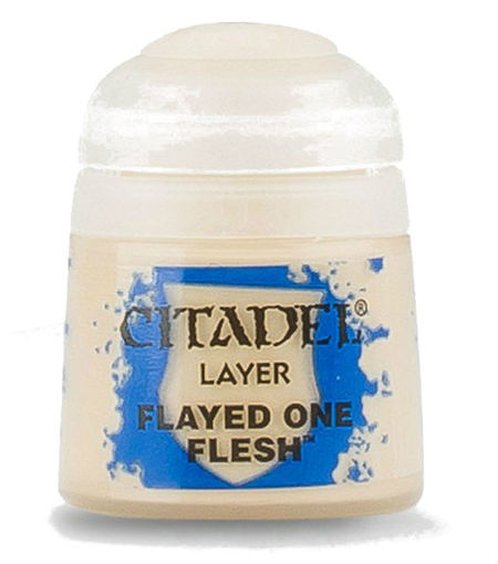 Picture of Citadel Paint: Layer - Flayed One Flesh