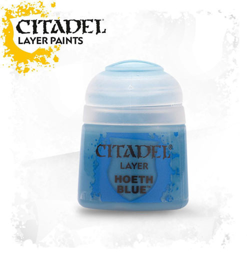 Picture of Citadel Paint: Layer - Hoeth Blue