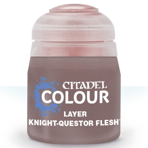 Picture of Citadel Paint: Layer - Knight-Questor Flesh