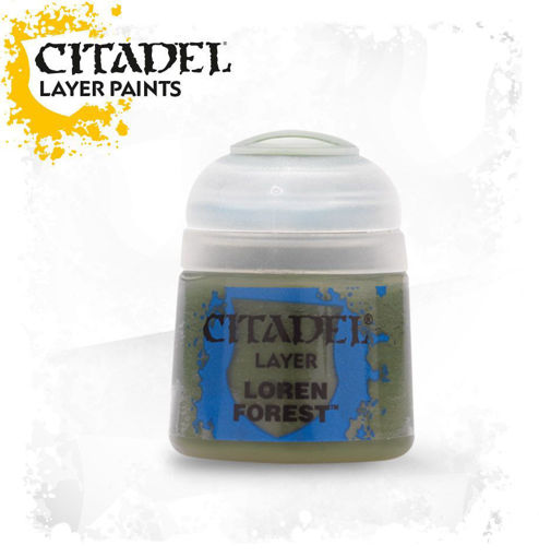 Picture of Citadel Paint: Layer - Loren Forest
