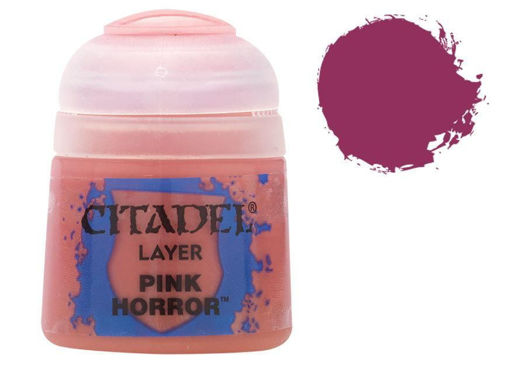 Picture of Citadel Paint: Layer - Pink Horror