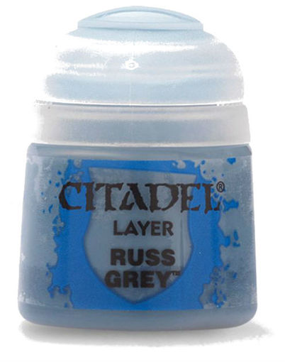 Picture of Citadel Paint: Layer - Russ Grey