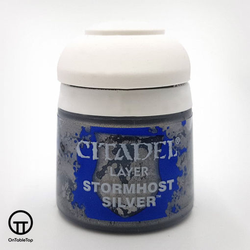 Picture of Citadel Paint: Layer - Stormhost Silver