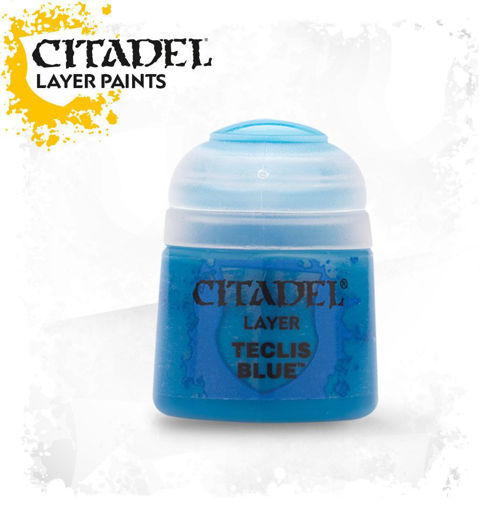 Picture of Citadel Paint: Layer - Teclis Blue