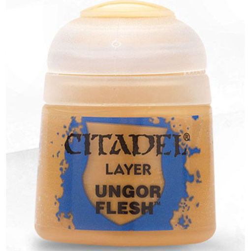 Picture of Citadel Paint: Layer - Ungor Flesh