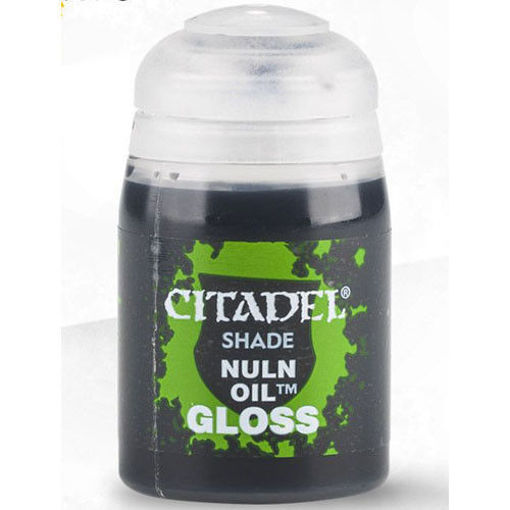 Picture of Citadel Paint: Shade - Nuln Oil Gloss 24ml